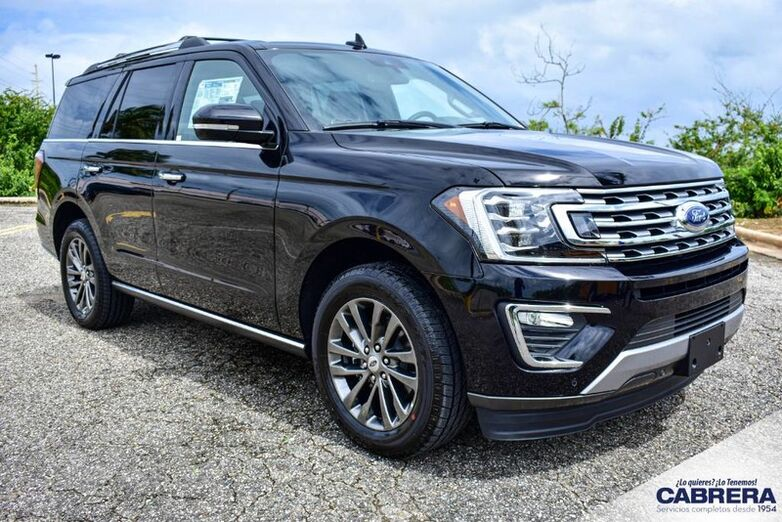 2020 Ford Expedition Limited Arecibo PR