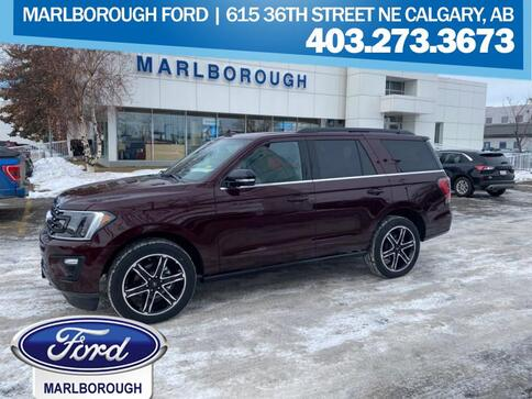 2020_Ford_Expedition_Limited_ Calgary AB