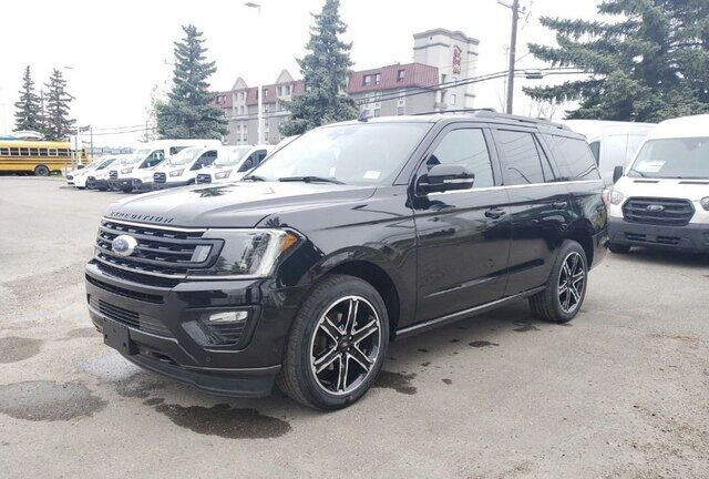 2020 Ford Expedition Limited Calgary AB