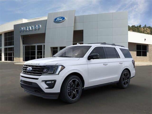 2020 Ford Expedition Limited Durango CO