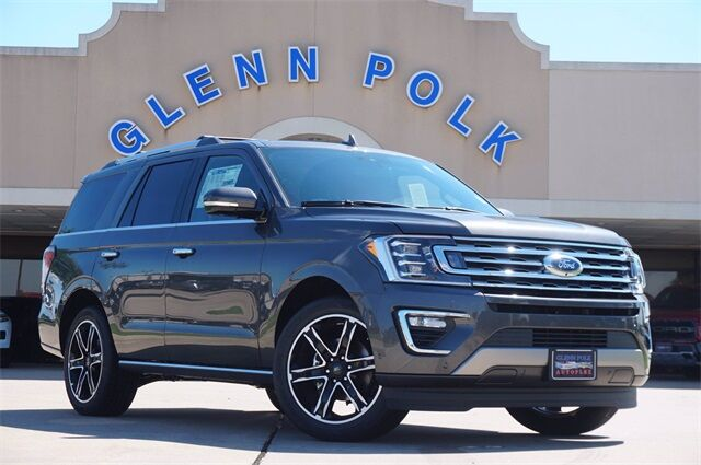 2020 Ford Expedition Limited Gainsville TX