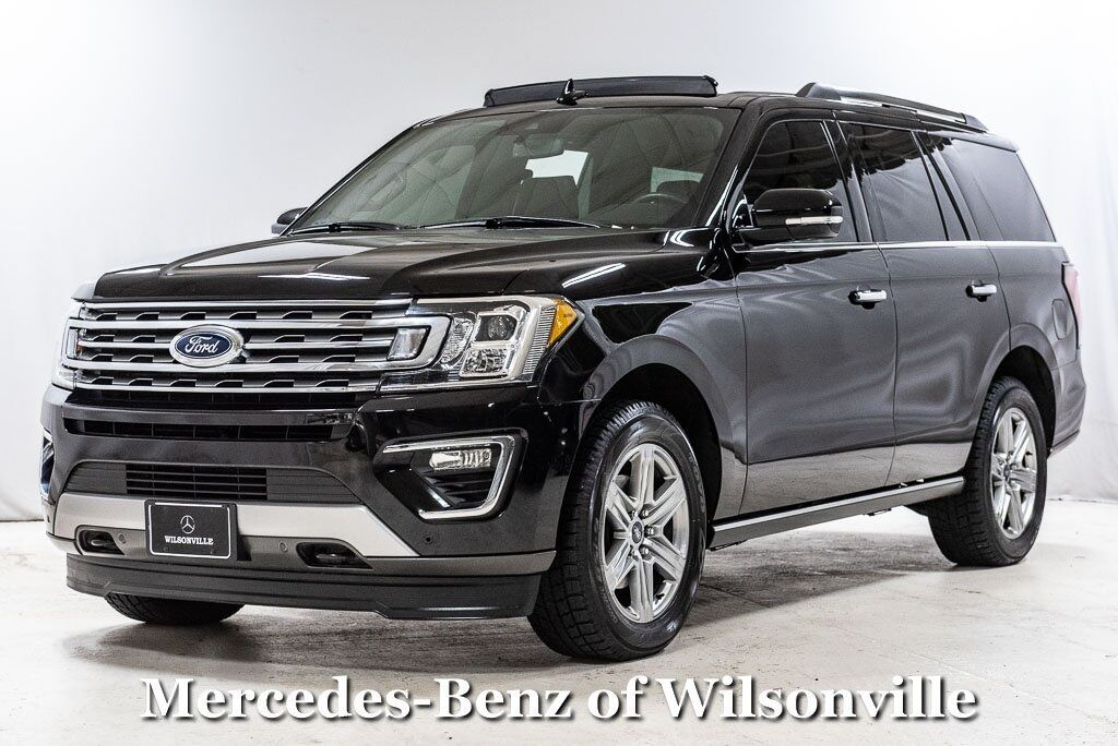 2020 Ford Expedition Limited Wilsonville OR