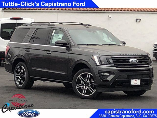 2020 Ford Expedition Limited San Juan Capistrano CA