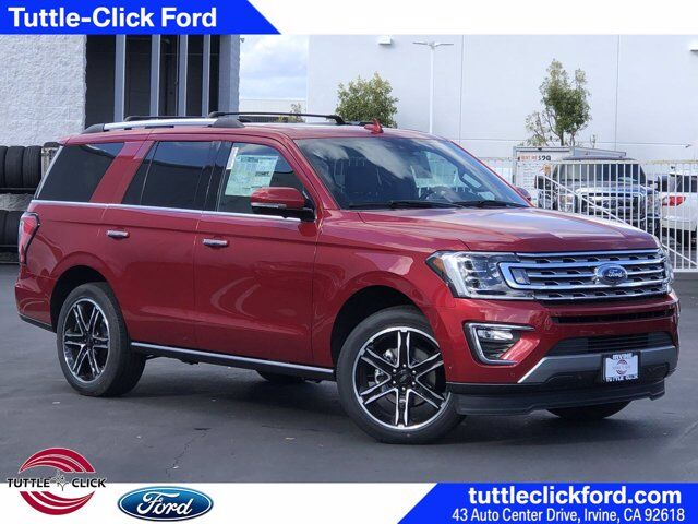 2020 Ford Expedition Limited Irvine CA