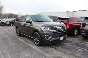 2020_Ford_Expedition_Limited MAX_ Cape Girardeau MO