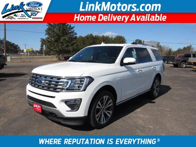 2020 Ford Expedition Limited Minong WI