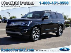 2020_Ford_Expedition_Limited_ Phoenix AZ