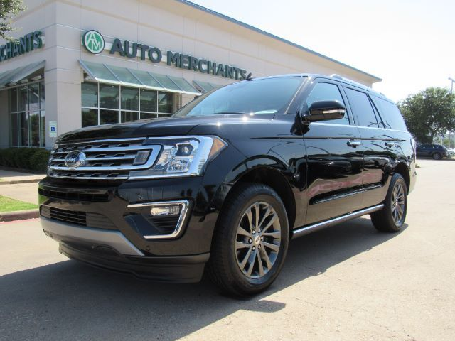 2020 Ford Expedition Limited Plano TX