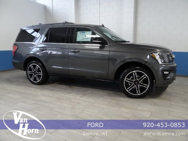 2020 Ford Expedition Limited Plymouth WI