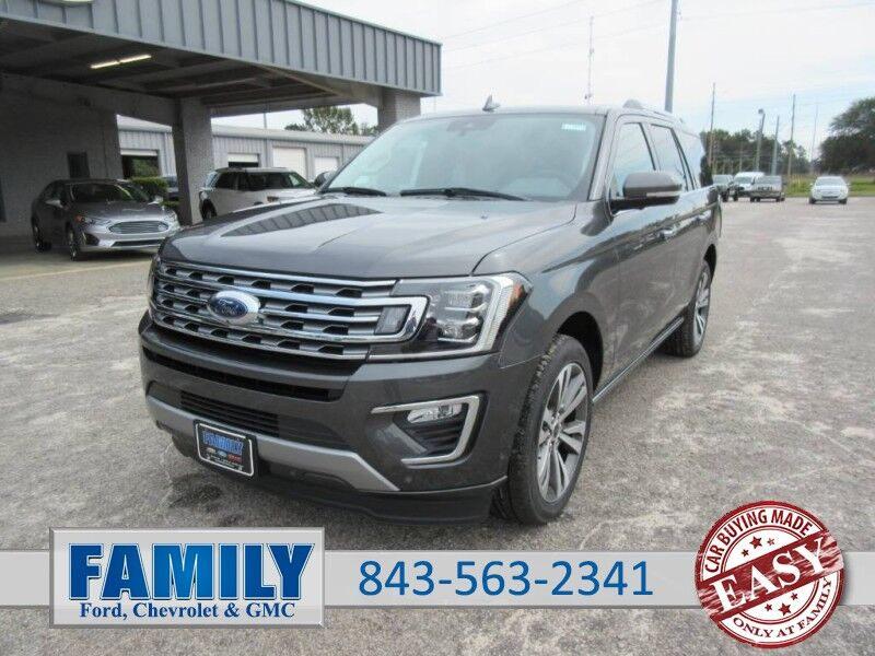 2020 Ford Expedition Limited St. George SC