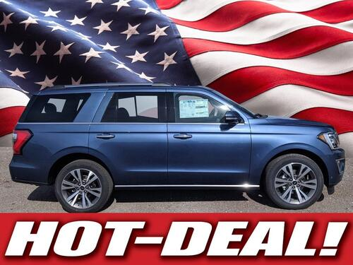 2020 Ford Expedition Limited Tampa FL