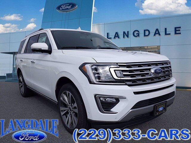 2020 Ford Expedition Limited Valdosta GA