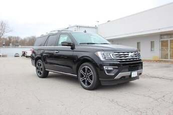 2020_Ford_Expedition_Limited_ Cape Girardeau MO