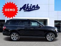 Ford Expedition Limited 2020