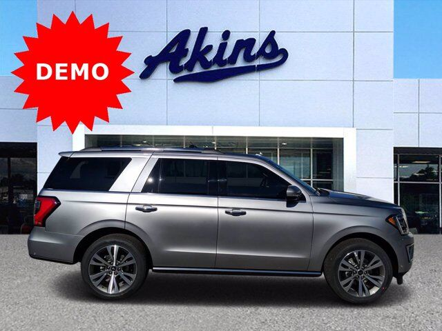 2020 Ford Expedition Limited Winder GA