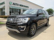 2020_Ford_Expedition_MAX Limited 4WD_ Plano TX