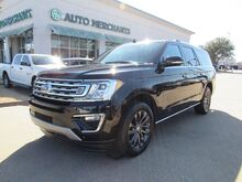 2020_Ford_Expedition_MAX Limited NAV, HEATED & COOLED SEATS, BACKUP CAM, POWERED 3RD ROW WIRELESS PHONE CHARGER, REAR ENT_ Plano TX