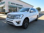 2020 Ford Expedition MAX Limited NAV, HEATED & COOLED SEATS, BACKUP CAM, POWERED 3RD ROW WIRELESS PHONE CHARGER, REAR ENT