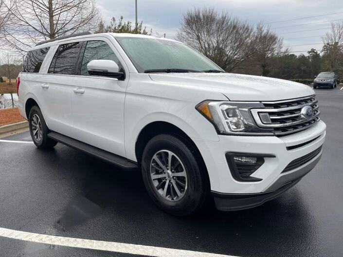 2020 Ford Expedition MAX XLT Columbia SC