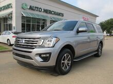 2020_Ford_Expedition_MAX XLT_ Plano TX