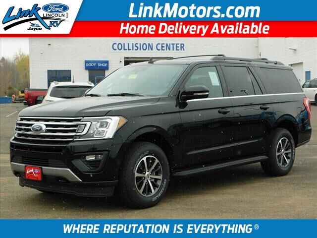2020 Ford Expedition MAX XLT Rice Lake WI