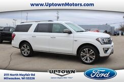 2020_Ford_Expedition Max_King Ranch 4WD_ Milwaukee and Slinger WI