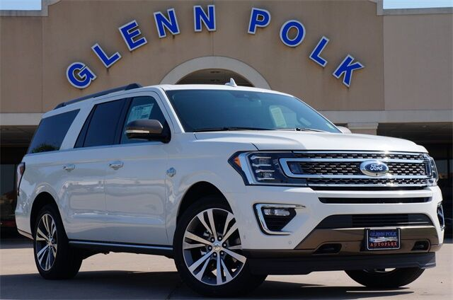 2020 Ford Expedition Max King Ranch Gainsville TX