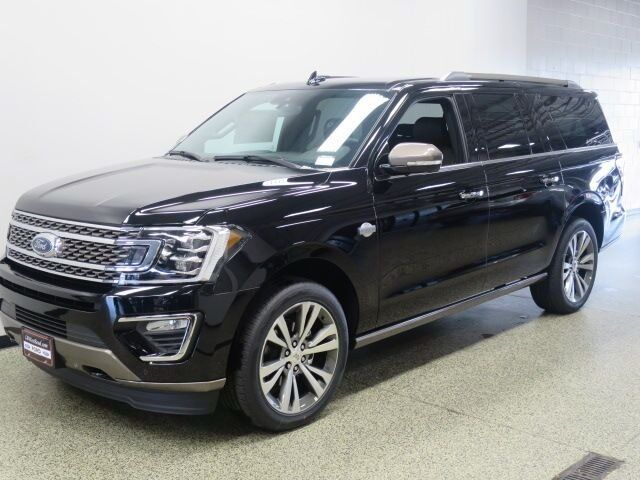 2020 Ford Expedition Max King Ranch West Bend WI