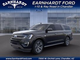 2020_Ford_Expedition Max_King Ranch_ Phoenix AZ