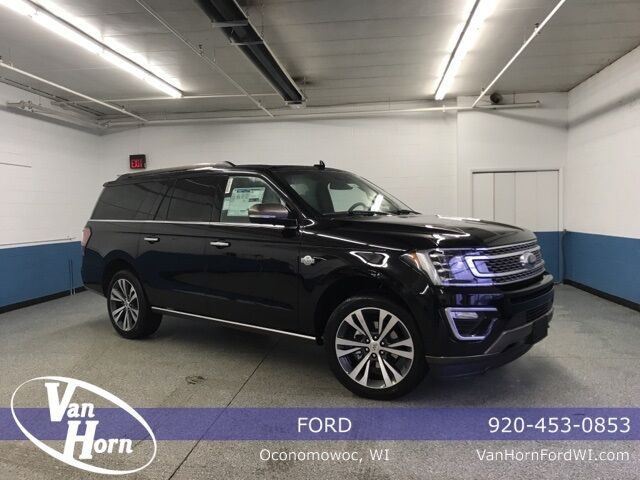 2020 Ford Expedition Max King Ranch Plymouth WI