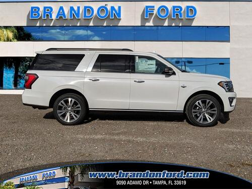 2020 Ford Expedition Max King Ranch Tampa FL
