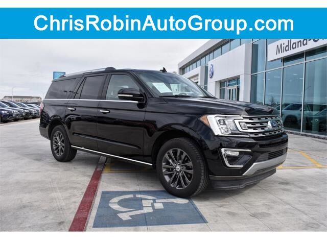 2020 Ford Expedition Max LIMITED 4X2 Midland TX