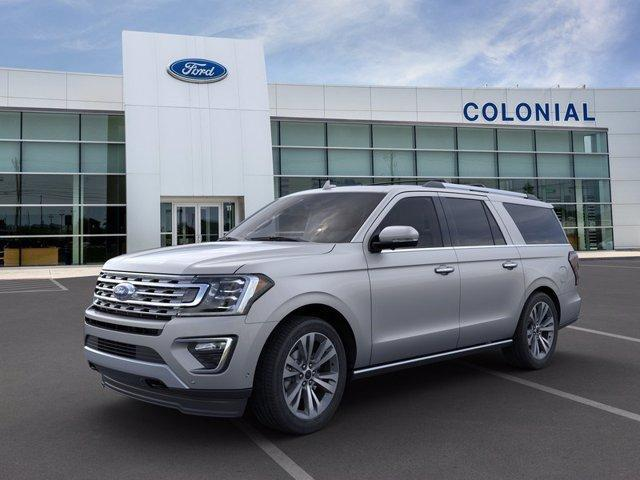 2020 Ford Expedition Max Limited 4x4 Marlborough MA