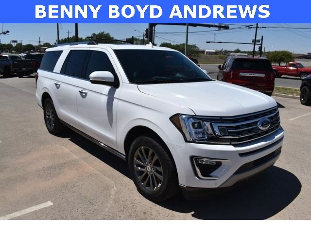 2020 Ford Expedition Max Limited Andrews TX