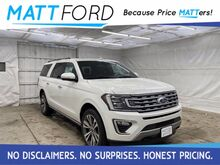 2020_Ford_Expedition Max_Limited_ Kansas City MO