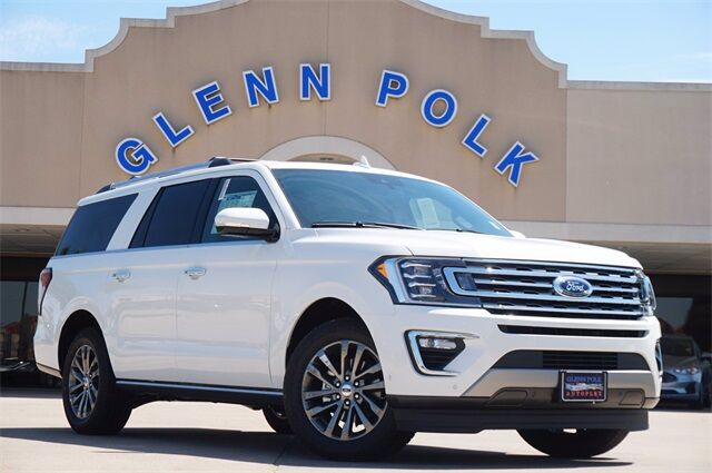 2020 Ford Expedition Max Limited Gainsville TX