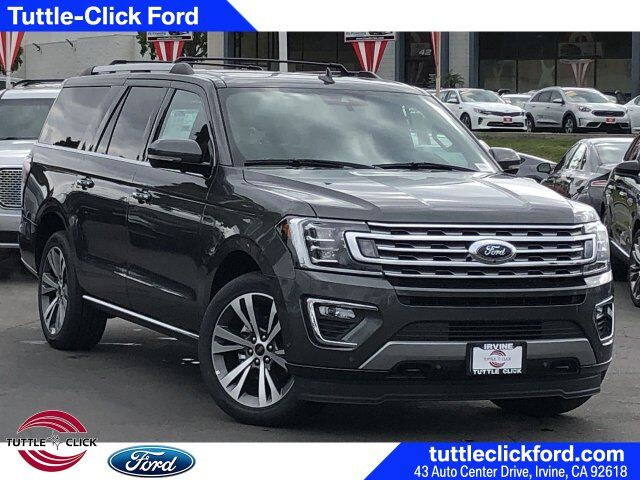 2020 Ford Expedition Max Limited Irvine CA