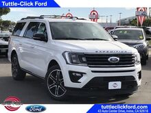 2020_Ford_Expedition Max_Limited_ Irvine CA
