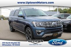 2020_Ford_Expedition Max_Limited_ Milwaukee and Slinger WI