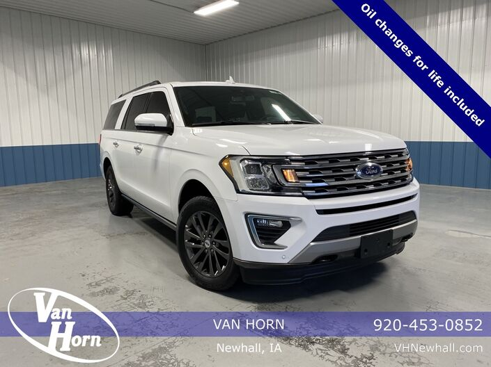 2020 Ford Expedition Max Limited Milwaukee WI