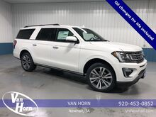 2020_Ford_Expedition Max_Limited_ Newhall IA