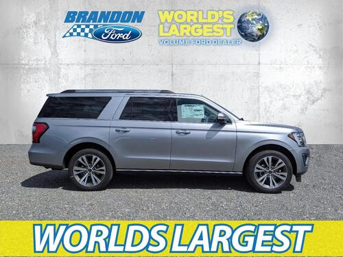 2020 Ford Expedition Max Limited Tampa FL
