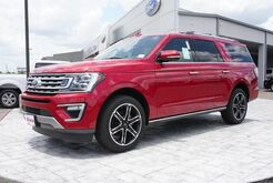 2020_Ford_Expedition Max_Limited_ Weslaco TX