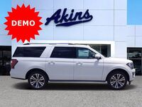 Ford Expedition Max Limited 2020