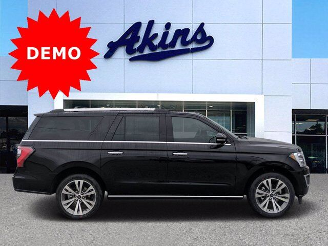 2020 Ford Expedition Max Limited Winder GA