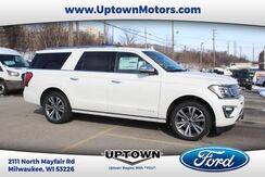 2020_Ford_Expedition Max_Platinum 4WD_ Milwaukee and Slinger WI