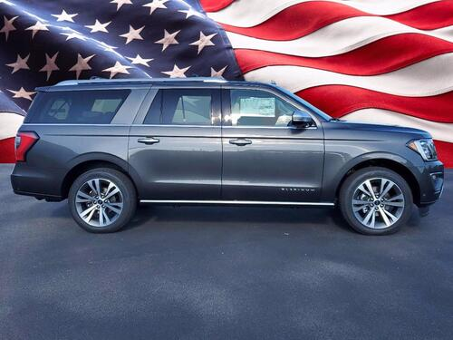 2020 Ford Expedition Max Platinum Tampa FL