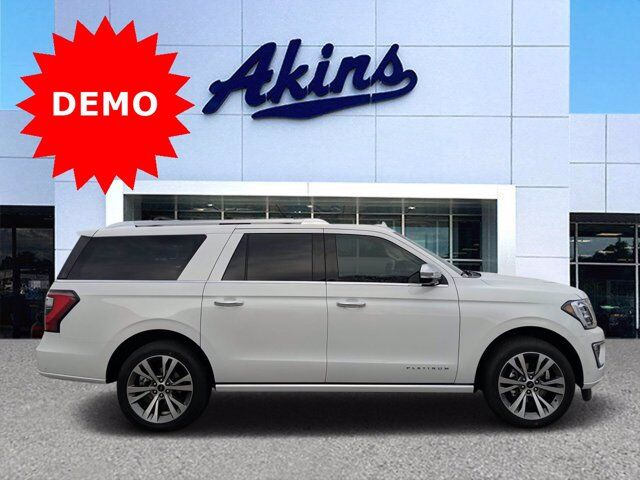 2020 Ford Expedition Max Platinum Winder GA