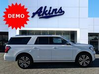 Ford Expedition Max Platinum 2020