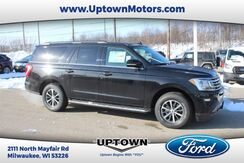 2020_Ford_Expedition Max_XLT 4WD_ Milwaukee and Slinger WI